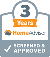 3 Year From HomeAdvisor