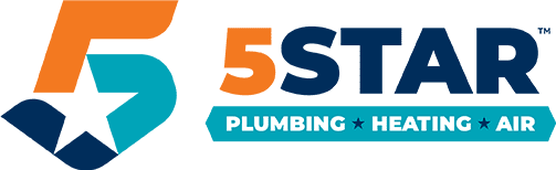 5 Star Plumbing, Heating, and Air